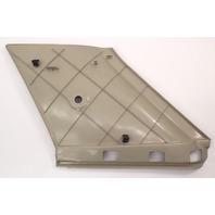 LH Rear Hatch Interior Trim Panel 85-92 VW Golf Mk2 - 193 867 287