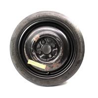 Spare Wheel Tire Donut VW Cabriolet MK1 Jetta Golf GTI MK2 MK3 ~ 191 601 025 E ~