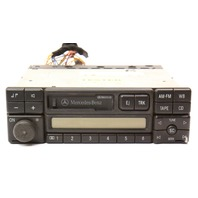 Becker BE 1692 Radio Tape Head Unit 94-98 Mercedes Benz E S C Class CLK E320