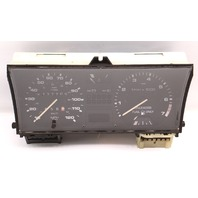 Gauge Cluster Speedometer Tach 85-89 VW Jetta Golf MK2 CE1 Gas ~ 191 919 035 DK