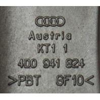 Fuse Panel Box 97-03 Audi A8 S8 D2 - Genuine - 4D0 941 824