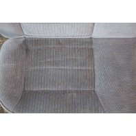 Rear Back Seat 85-92 VW Golf MK2 Grey - Genuine