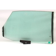 LH Rear Side Window Door Glass 00-03 Audi A8L A8 Long WB S8 D2  Insulated