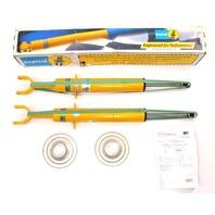 NOS Bilsten Yellow Rear Suspension Strut Shock Set 01-03 Audi A8 S8 - 24-066785