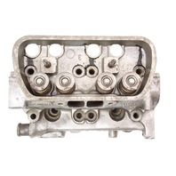 Cylinder Head 83-85 VW Vanagon 1.9 T3 Transporter - Genuine - 025 101 375 C