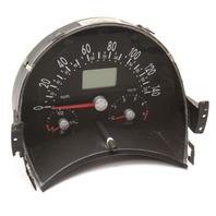 Gauge Instrument Cluster 00-01 VW Beetle 1.9 TDI Speedometer - 1C0 920 901 BX