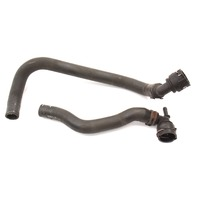 Heater Core Coolant Hoses 98-04 VW Beetle ALH TDI ~ Genuine ~ 1C0 121 036 J
