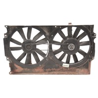Electric Radiator Cooling Fans VW Jetta Golf GTI Cabrio MK3 ~ 1H0 959 455 K