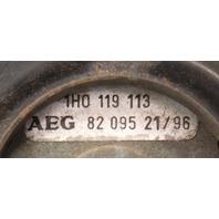 Electric Radiator Cooling Fans VW Jetta Golf GTI Cabrio MK3 ~ 1H0 959 455 K