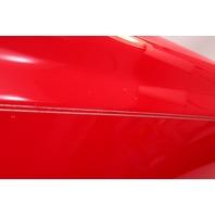 RH Fender 93-99 VW Jetta Golf GTI MK3 - LY3D - Tornado Red - Genuine