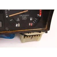 Gauge Cluster Speedometer 85-89 VW Jetta Golf GTI MK2 8v 7k Tach ~ 176 919 035 A