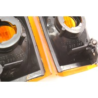 Turn Signal Corner Light Lamp Set 81-84 VW Rabbit MK1 - 175 953 050 \ 049