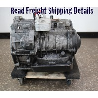 01M FDB 4 Speed Automatic Transmission VW Jetta Golf MK4 Beetle 1.9 TDI Diesel