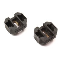 Upper Radiator Mount Bushings 93-99 VW Jetta Golf Cabrio MK3 - 1HM 121 267 F