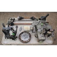 Manual Transmission Swap Kit 93-99 VW Jetta Golf GTI Cabrio MK3 5 Speed 2.0 ABA