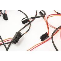 Radio Dash Speaker Wiring Harness 93-99 VW Jetta Golf GTI Cabrio MK3 ~ Genuine