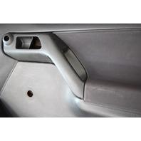 Front & Rear Door Panel Set 93-99 VW Golf GTI MK3 2 Door - Genuine