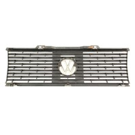 Grill Grille 80-84 VW Jetta MK1 ~ Genuine ~ 161 853 653 A