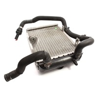 LH Secondary Auxiliary Radiator 04-09 Audi S4 B6 4.2 - 8E0 121 212 K
