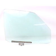 RH Front Side Window Door Exterior Glass 88-92 VW Jetta Golf 4 Door Mk2