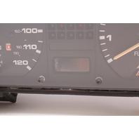 Gauge Cluster Speedometer Tach 85-89 VW Jetta Golf MK2 CE1 Gas . 191 919 035 DK