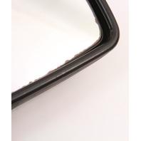 RH Exterior Side View Door Mirror 81-84 VW Jetta Rabbit GTI MK1 - Genuine