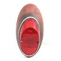 LH Tail Light Lamp Lens & Housing 62-66 VW Beetle Bug Aircooled Genuine . Hella