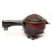 Air Cleaner Intake 62-65 VW Beetle Bug Oil Bath Aircooled 40hp - 113 129 613 B