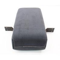 Rear Back Seat Arm Rest Armrest 85-92 VW Jetta Mk2 Helios Recaro - Genuine