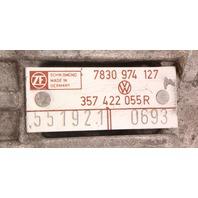 ZF Power Steering Rack & Pinion 92-97 VW Passat B3 B4 VR6 - 357 472 055 R