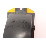 Small Bumper Turn Signal Lamp Lens 85-87 VW Jetta MK2 - Genuine - 176 953 041