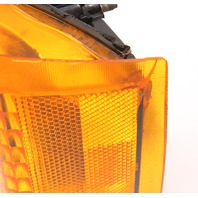 LH Turn Signal Corner Light Lamp 81-84 VW Rabbit MK1 Genuine 175 953 049
