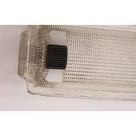 Dome Map Interior Light Lamp 80-91 VW Vanagon T3 Rabbit MK1 OLSA ~ 823 947 105 B
