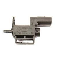 Vacuum Solenoid Change Over Valve 02-04 Audi A6 C5 A4 B6 - 037 906 283