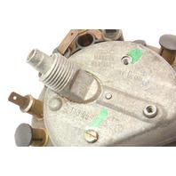 71-72 VW Beetle Bug Speedometer Gauge Cluster Vintage Aircooled . 113 957 023 E .