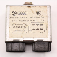 Alarm Module Computer 93-97 VW Jetta Golf GTI Cabrio MK3 Genuine - 1HM 937 045 F