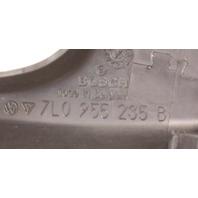 NOS Wiper End Cover Cap Trim 04-10 VW Touareg - Genuine - 7L0 955 235 B