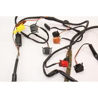 Trunk Wiring Harness 93-99 VW Jetta MK3 - Genuine Volkswagen - 1HM 971 145 E