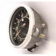 70-71 VW Beetle Bug Speedometer Gauge Cluster Vintage Aircooled ~ 113 957 023 D
