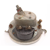 70-71 VW Beetle Bug Speedometer Gauge Cluster Vintage Aircooled - 113 957 023 D -
