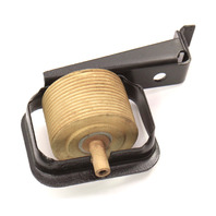 Thermostat & Bracket 61-79 Beetle Ghia Bus Type 3 - Genuine - 043 119 151