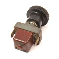 Flashers Hazard Dash Switch 1968 VW Beetle Bug Aircooled - 111 953 235 B
