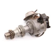 Ignition Distributor 83-87 VW Jetta Rabbit Cabriolet Scirocco - 026 905 206 B -