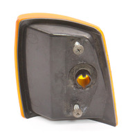 RH Turn Signal Corner Light Lamp Lens 80-84 VW Jetta Mk1 ~ Genuine ~ 161 945 120