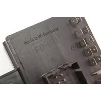 Fuse Box Relay Panel 75-80 VW Rabbit Scirocco Mk1 Dasher FD-HH Genuine