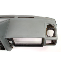 Grey Dashboard Dash Shell 81-84 VW Rabbit GTI Pickup MK1 Genuine .175 857 002 A