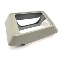 Interior Floor Shift Shifter Trim 75-84 VW Rabbit Jetta Mk1 171 863 275 E