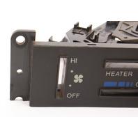 Climate Controls Switches Heat Heater HVAC 81-84 VW Rabbit MK1 ~ 175 819 047 ~