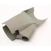 Column Cover Ignition Trim 75-84 VW Rabbit Jetta Mk1 - 171 953 516 A / 515 A