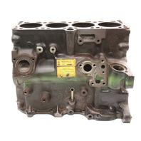 1.6 Diesel Cylinder Block 81-84 VW Rabbit Jetta Mk1 Dasher Audi - 068 103 011 -